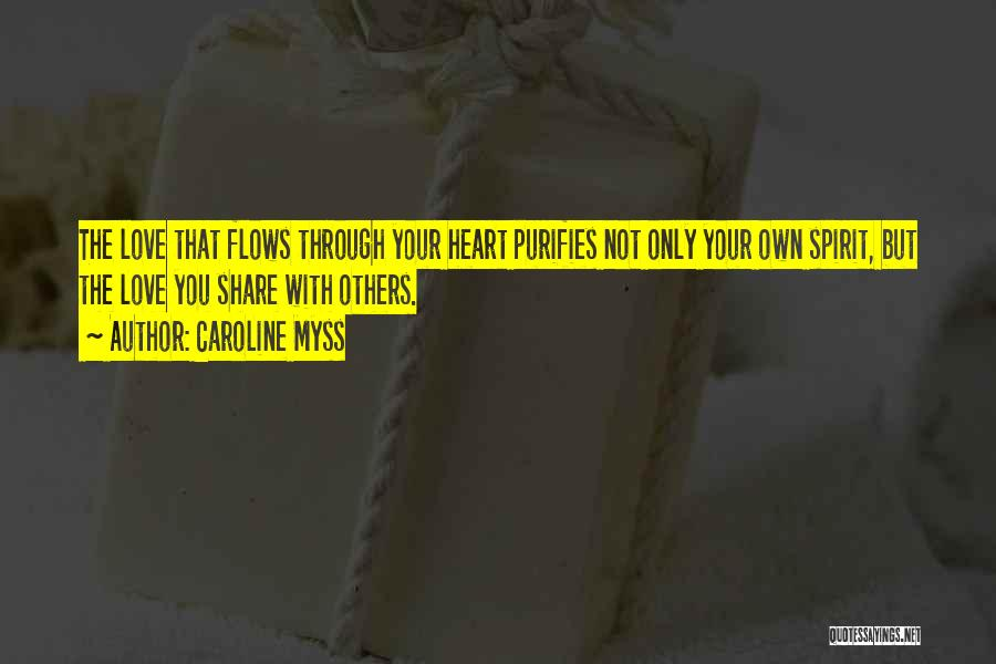Caroline Myss Quotes 1461209