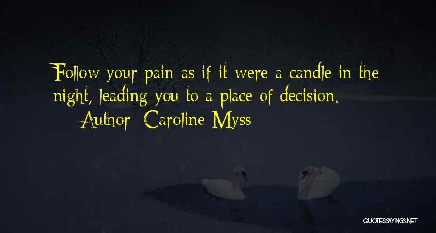 Caroline Myss Quotes 1563707