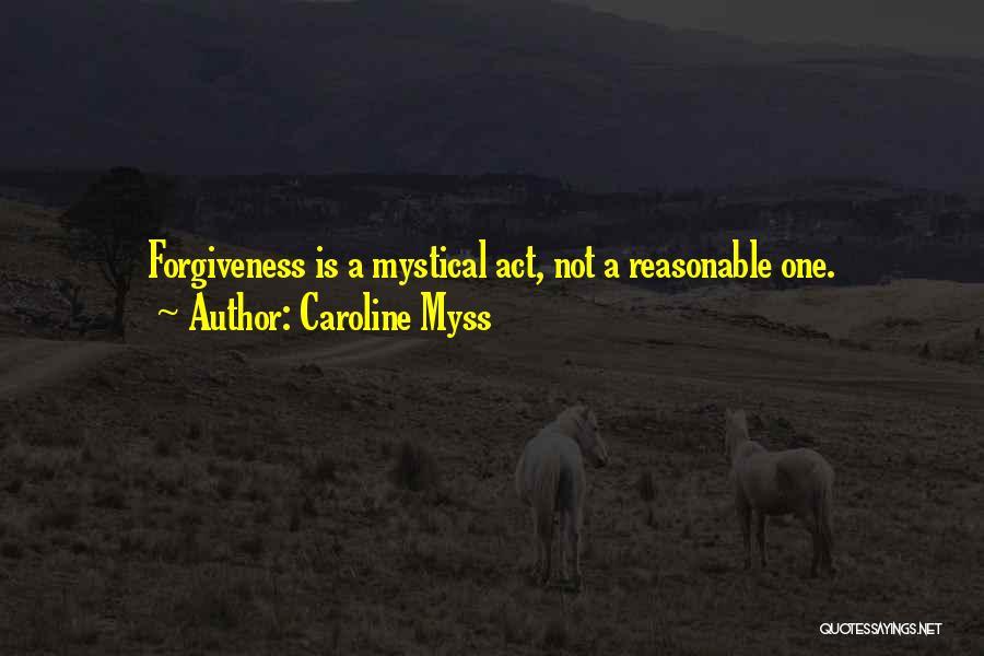 Caroline Myss Quotes 156651