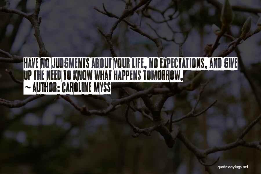 Caroline Myss Quotes 1587164