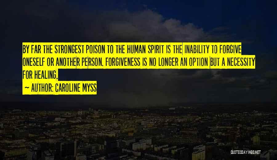 Caroline Myss Quotes 1706685