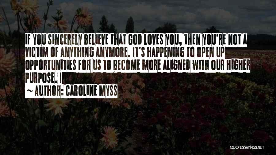 Caroline Myss Quotes 1736504