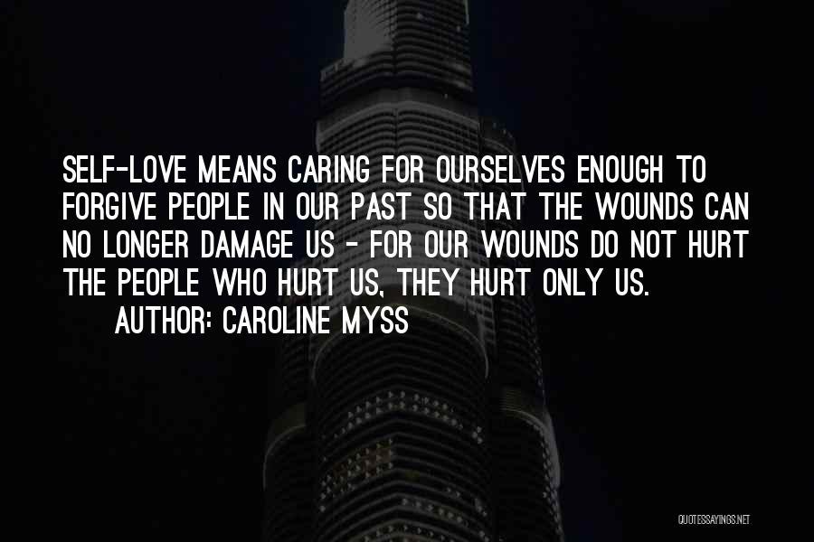 Caroline Myss Quotes 1954202
