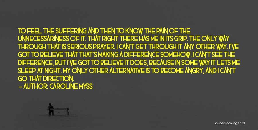 Caroline Myss Quotes 1970985