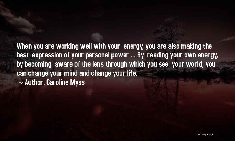 Caroline Myss Quotes 1998772