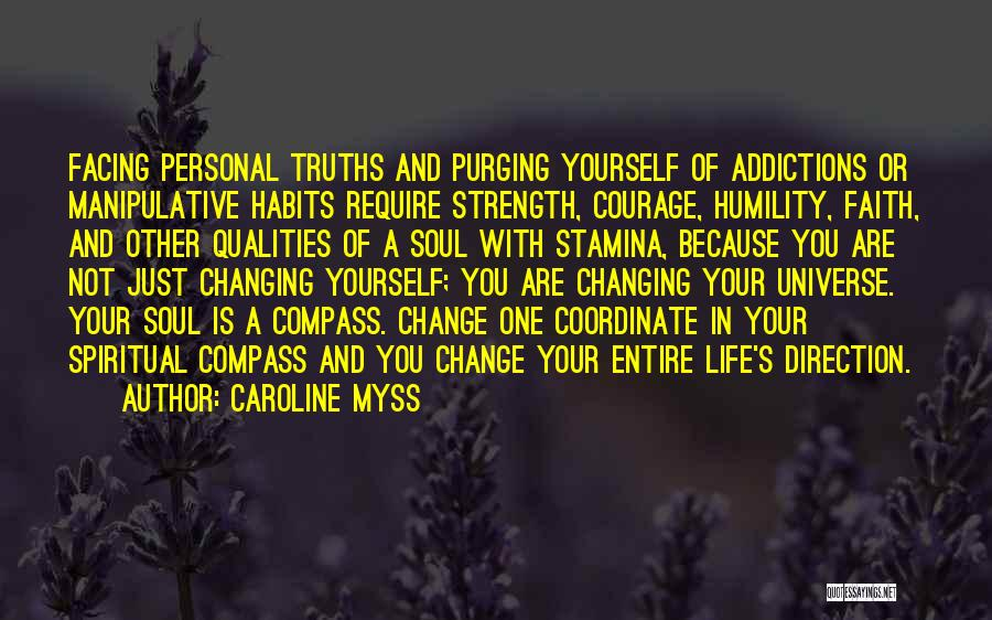 Caroline Myss Quotes 2070309