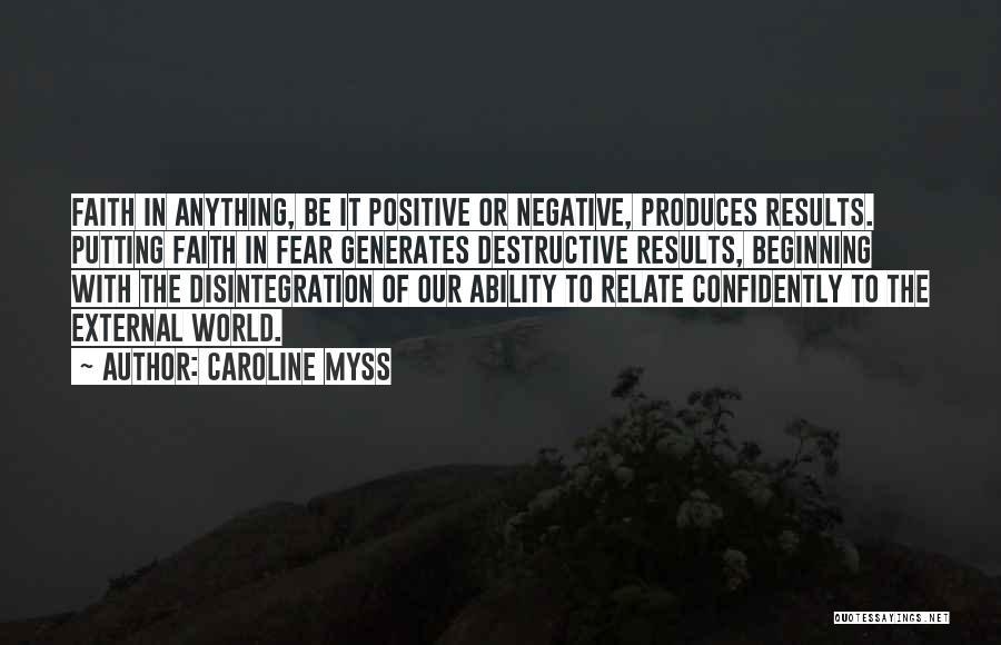 Caroline Myss Quotes 2173688