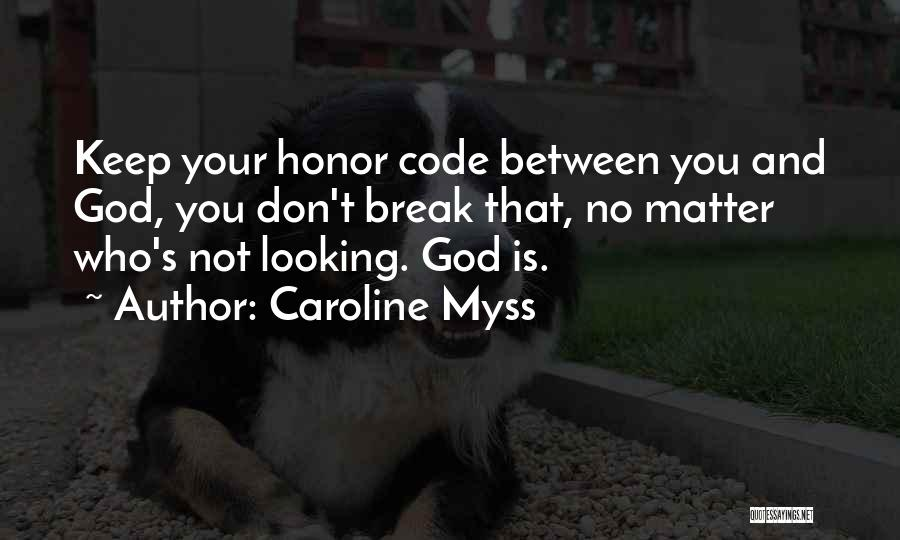 Caroline Myss Quotes 434530