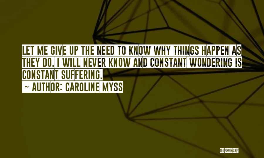 Caroline Myss Quotes 643620
