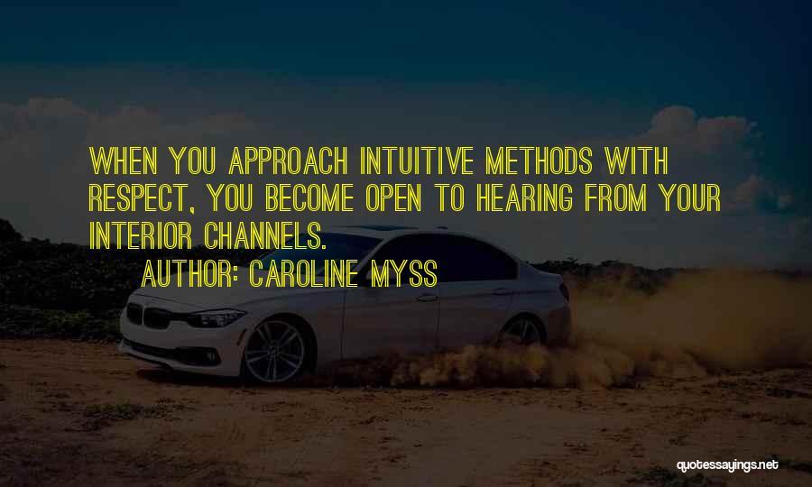 Caroline Myss Quotes 676195