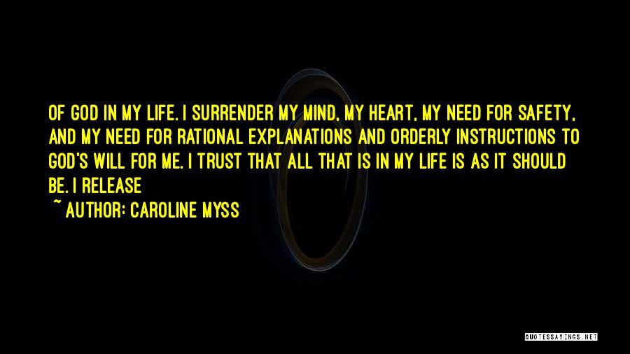 Caroline Myss Quotes 81871