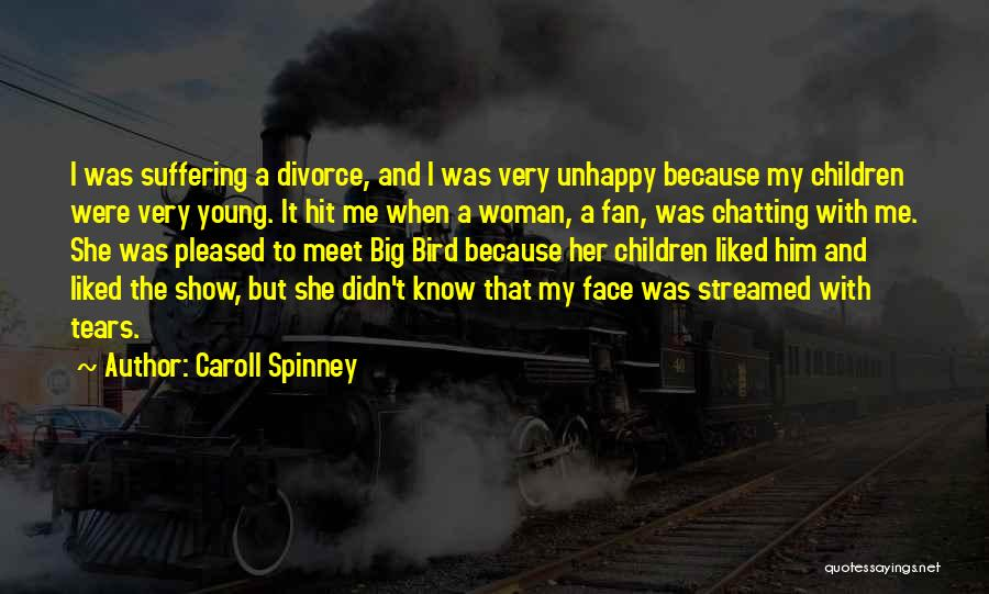Caroll Spinney Quotes 2021039