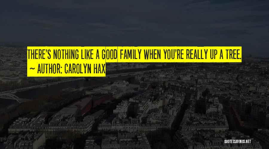 Carolyn Hax Quotes 2096025