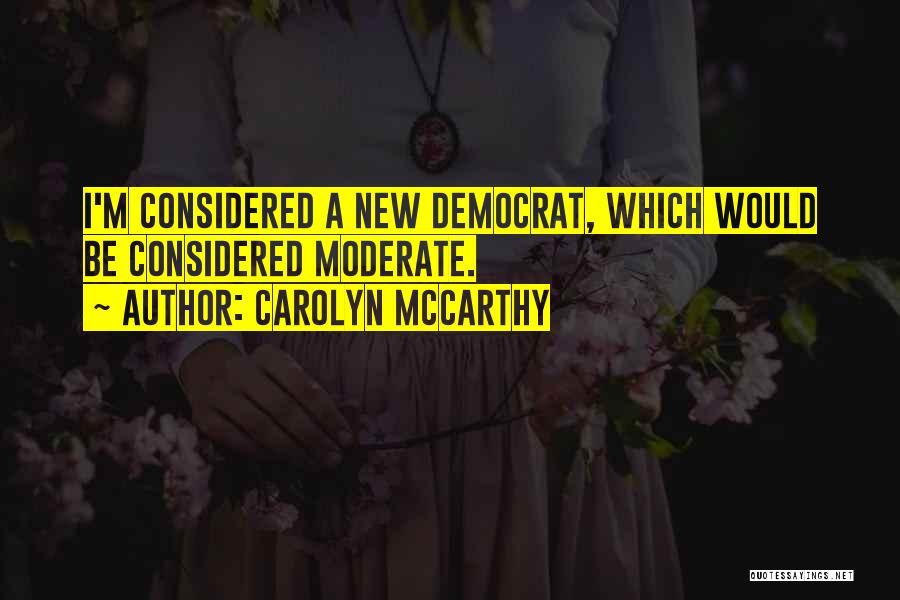 Carolyn McCarthy Quotes 1950855