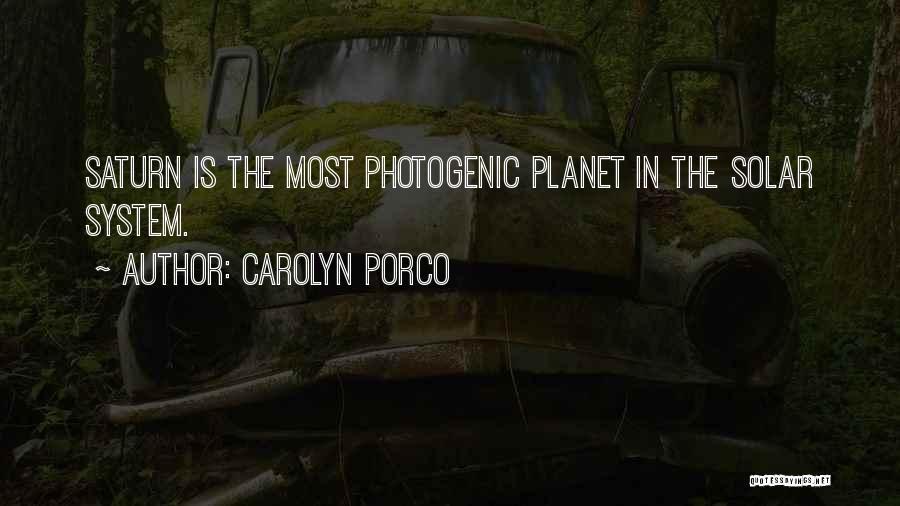 Carolyn Porco Quotes 1138435