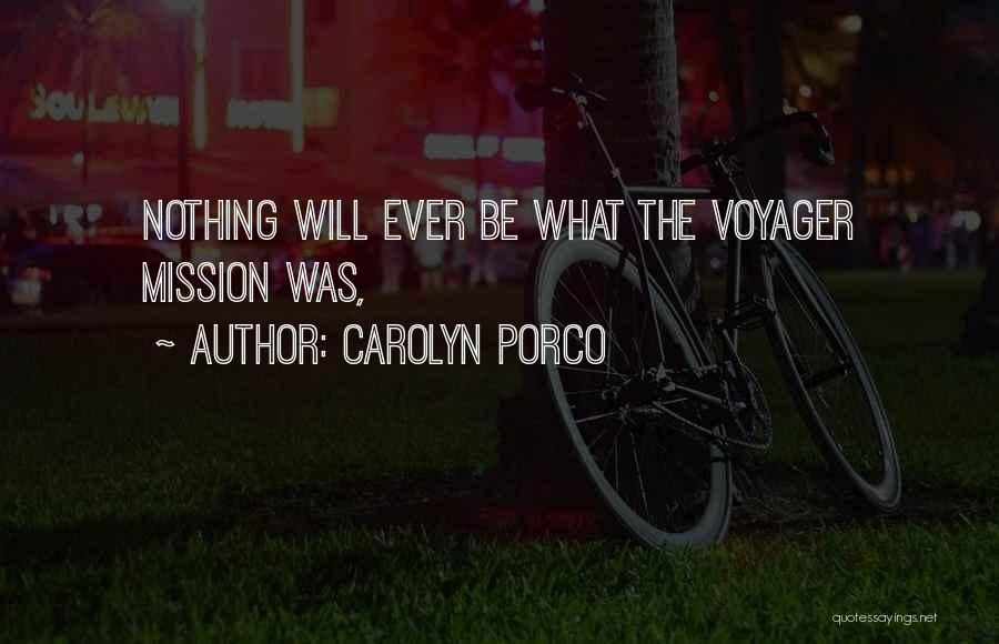 Carolyn Porco Quotes 2088423