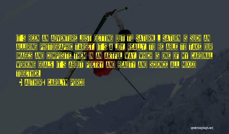 Carolyn Porco Quotes 339770