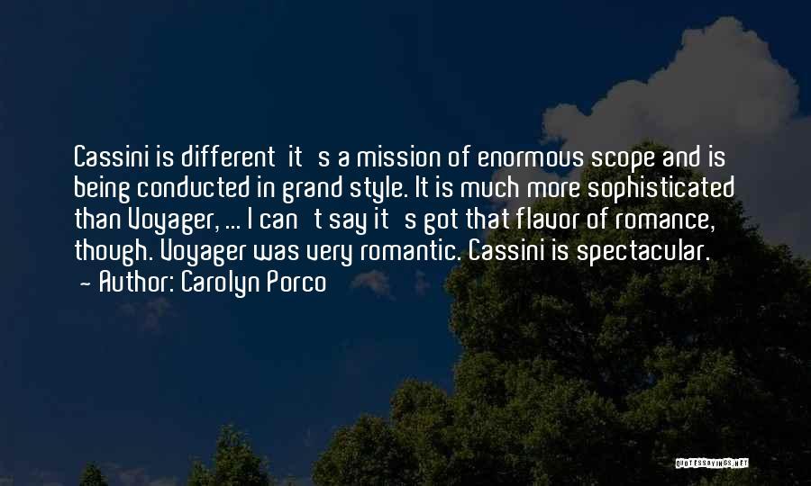 Carolyn Porco Quotes 713115