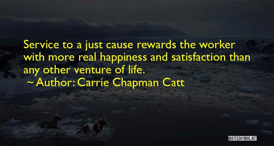 Carrie Chapman Catt Quotes 115568
