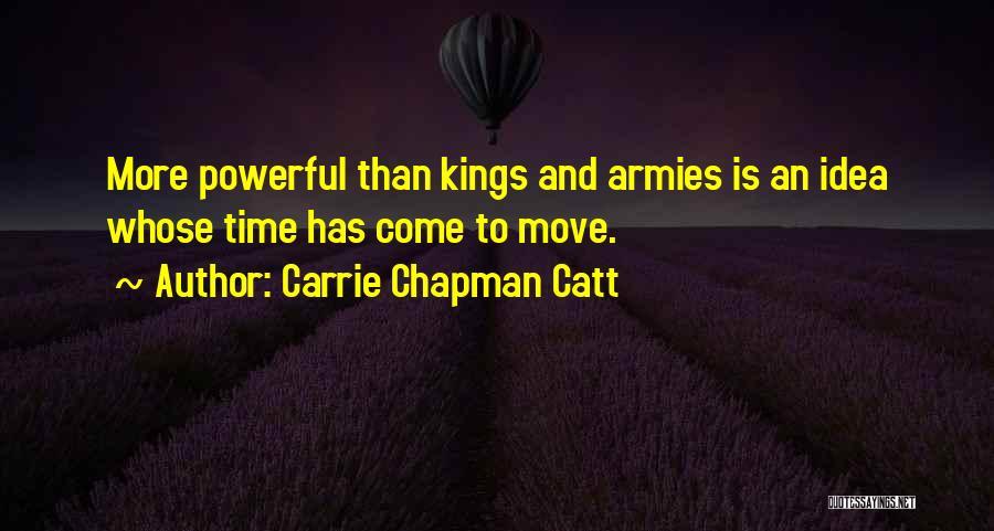 Carrie Chapman Catt Quotes 175128