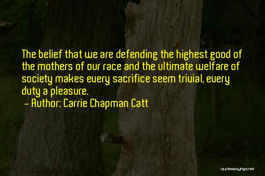Carrie Chapman Catt Quotes 2094516