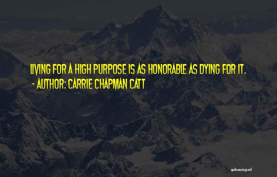 Carrie Chapman Catt Quotes 296992