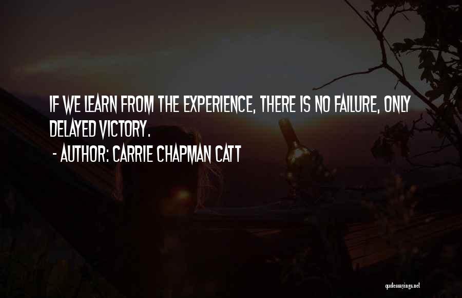Carrie Chapman Catt Quotes 640861