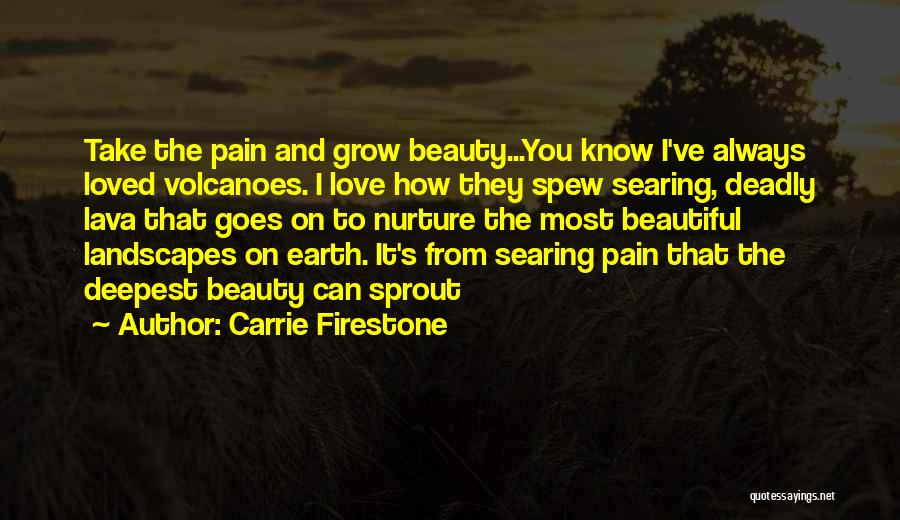 Carrie Firestone Quotes 142794