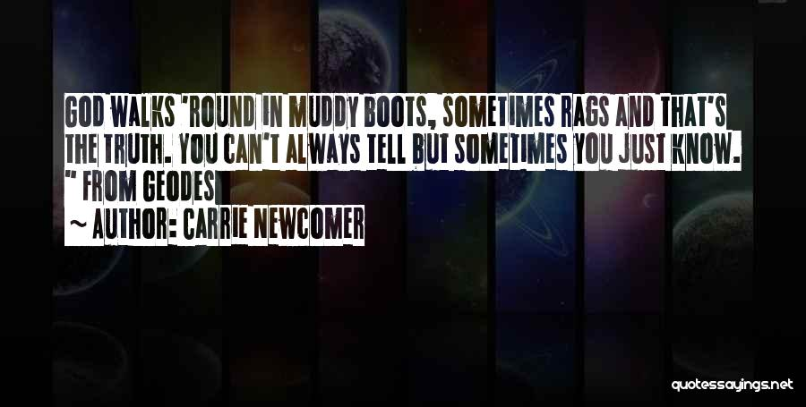 Carrie Newcomer Quotes 2058998