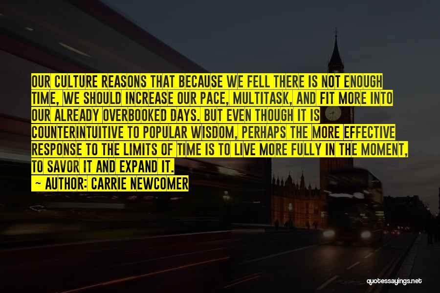 Carrie Newcomer Quotes 2220809