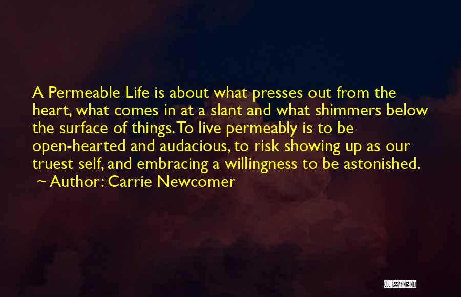Carrie Newcomer Quotes 712709