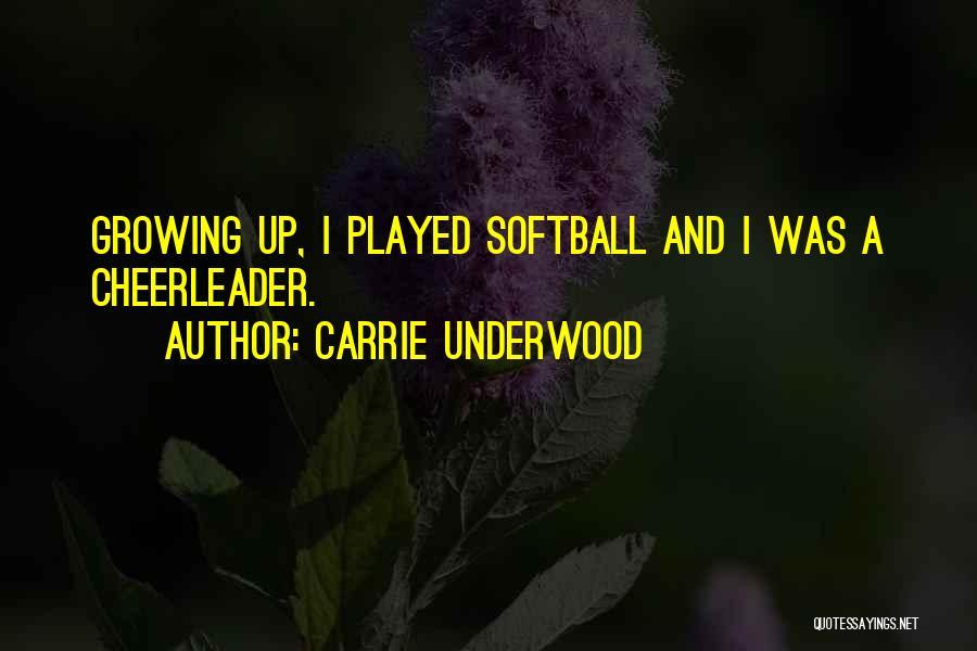 Carrie Underwood Quotes 109814