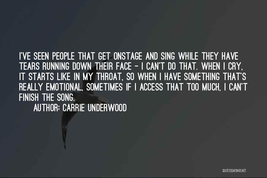 Carrie Underwood Quotes 1247227