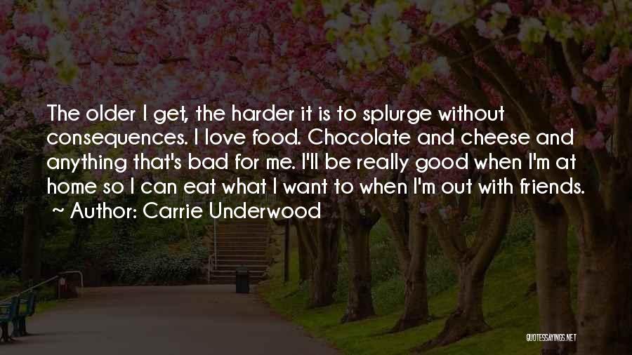 Carrie Underwood Quotes 1338529