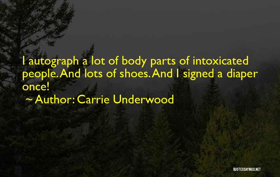 Carrie Underwood Quotes 1376606