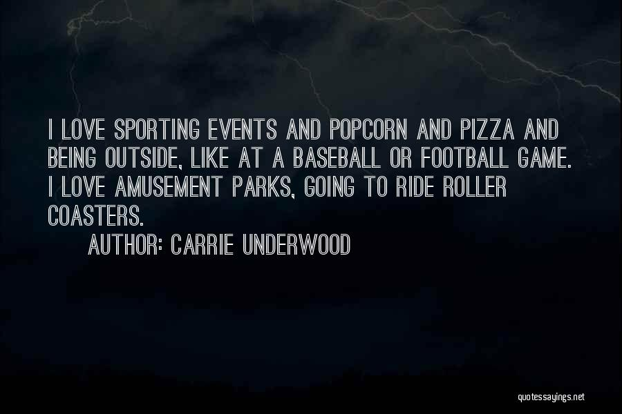 Carrie Underwood Quotes 1406857
