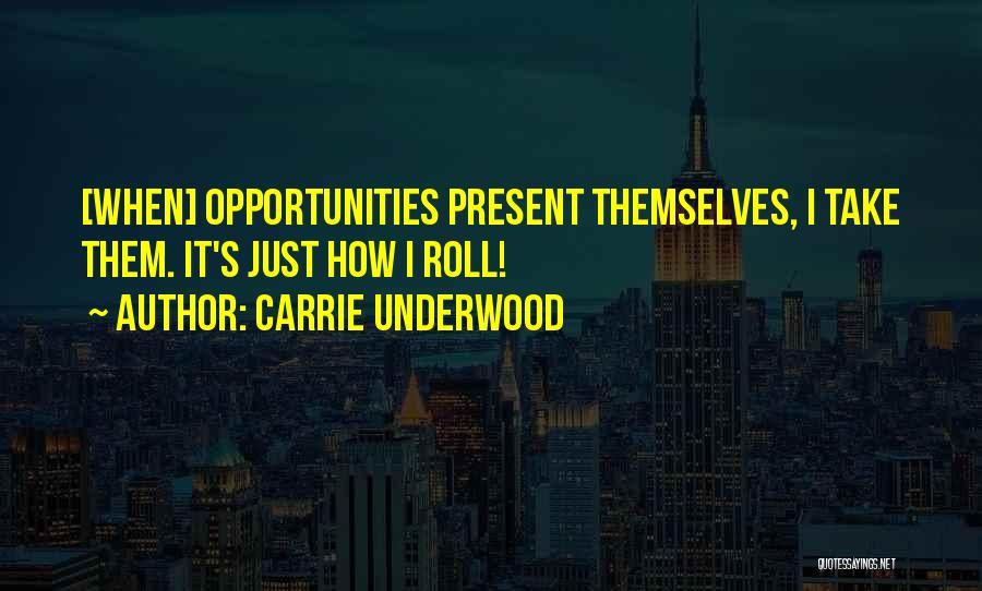 Carrie Underwood Quotes 153944