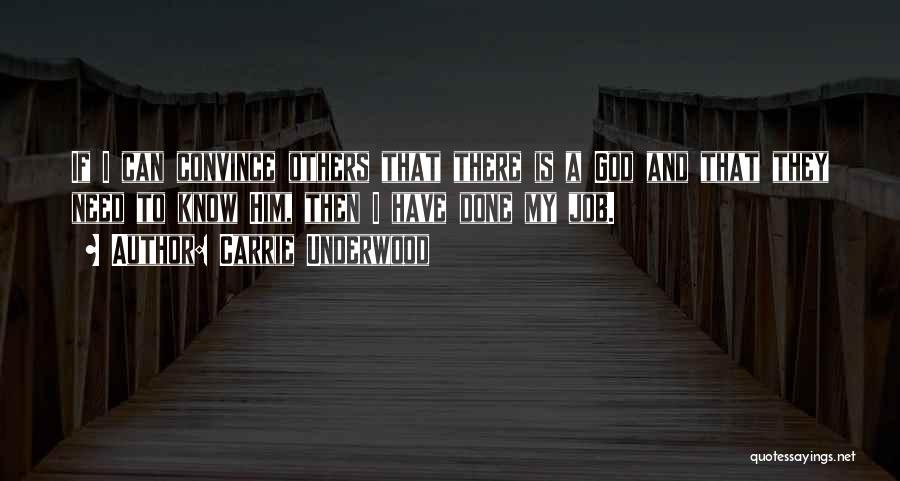 Carrie Underwood Quotes 1621711