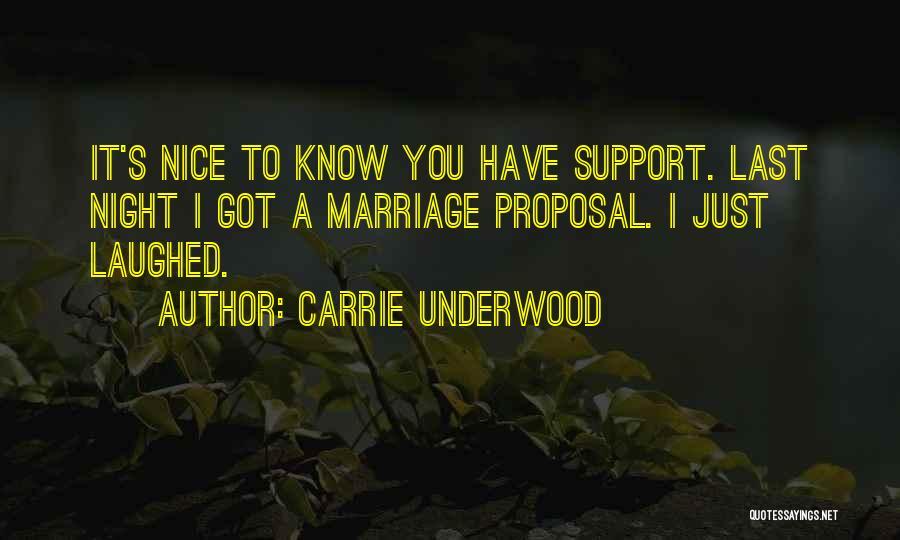 Carrie Underwood Quotes 1627810