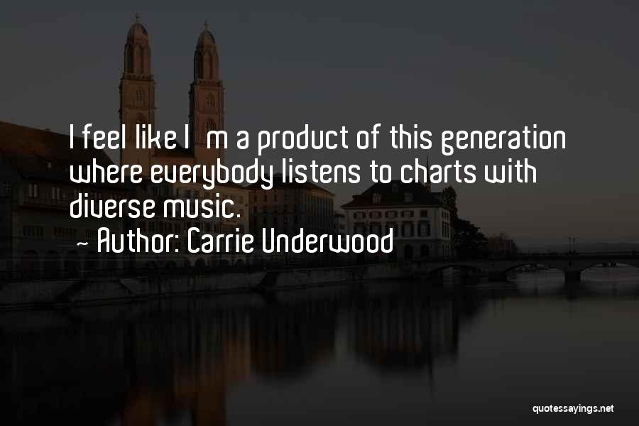 Carrie Underwood Quotes 1636159