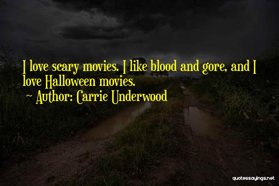 Carrie Underwood Quotes 1670718