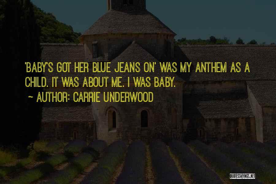 Carrie Underwood Quotes 1754480