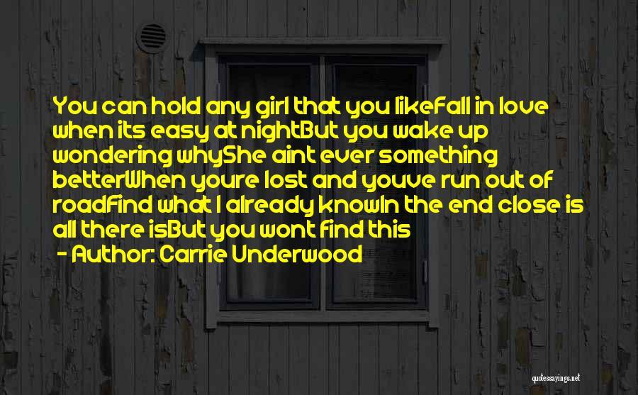 Carrie Underwood Quotes 1776954