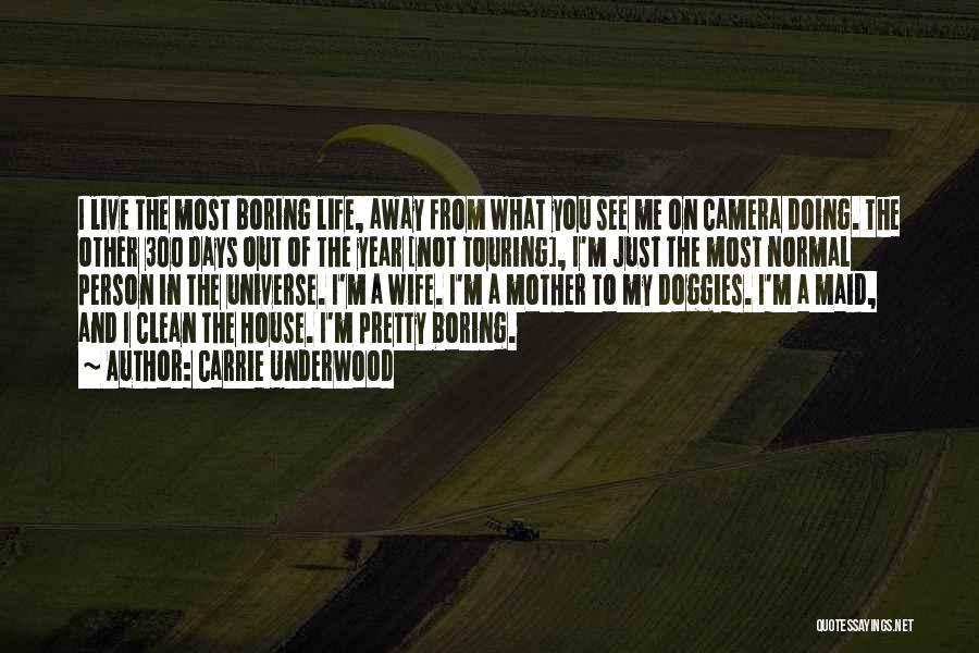 Carrie Underwood Quotes 1790917