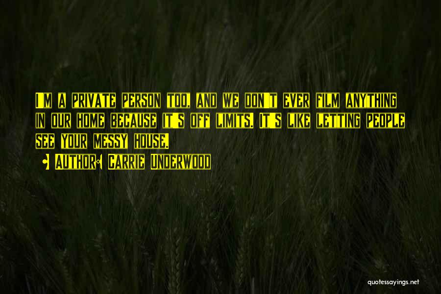 Carrie Underwood Quotes 1816174