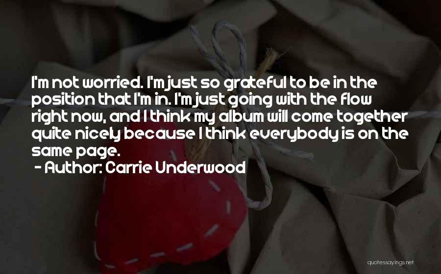 Carrie Underwood Quotes 1850663
