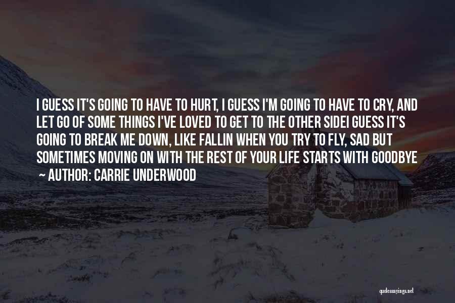 Carrie Underwood Quotes 1889697