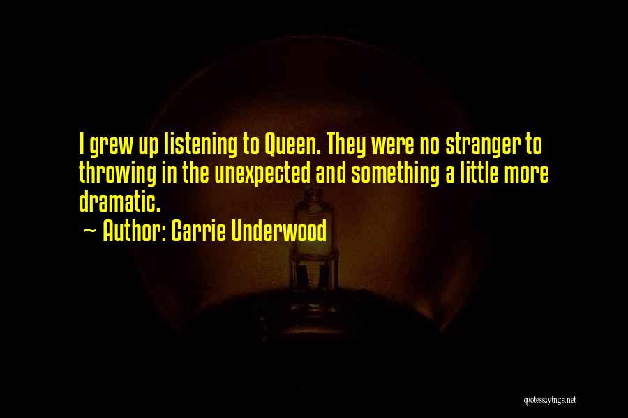 Carrie Underwood Quotes 1896042