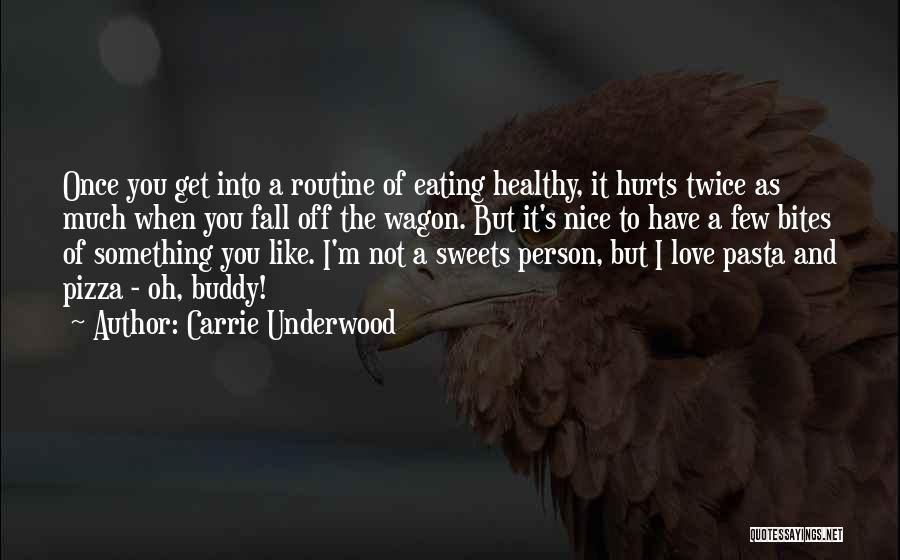 Carrie Underwood Quotes 1995323