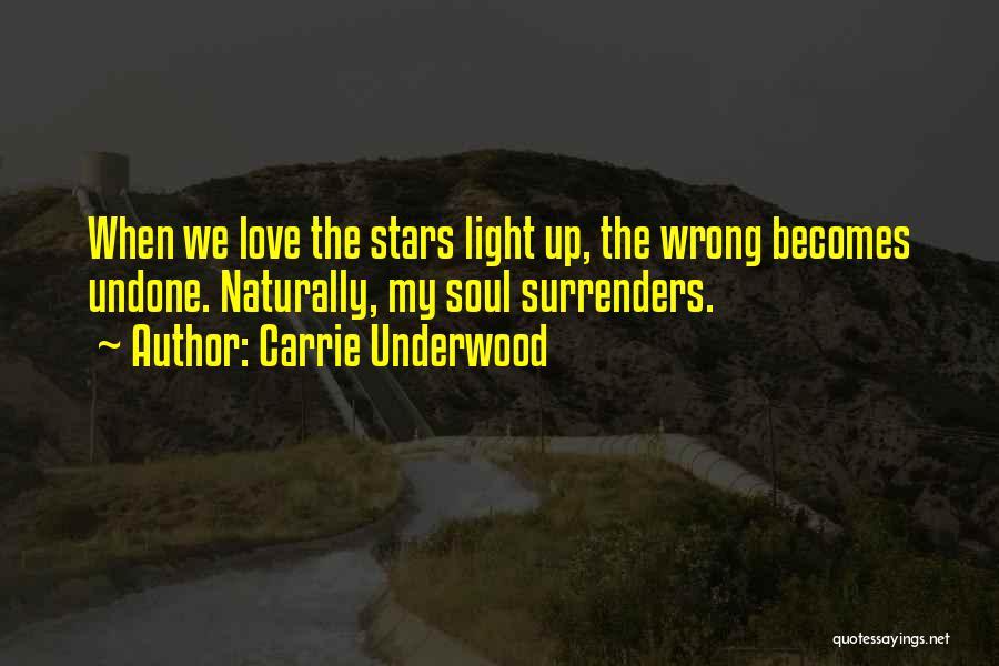 Carrie Underwood Quotes 2138026